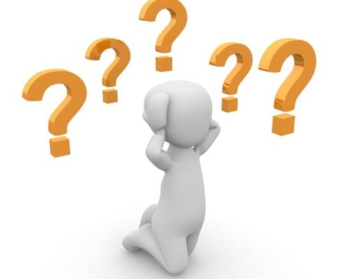 Iets laten inlijsten - Veelgestelde vragen