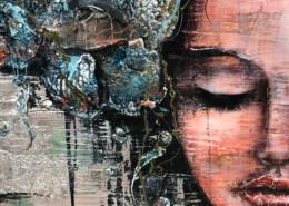 Intens_2 - Lincy Hoogveld - Art Center Hoorn