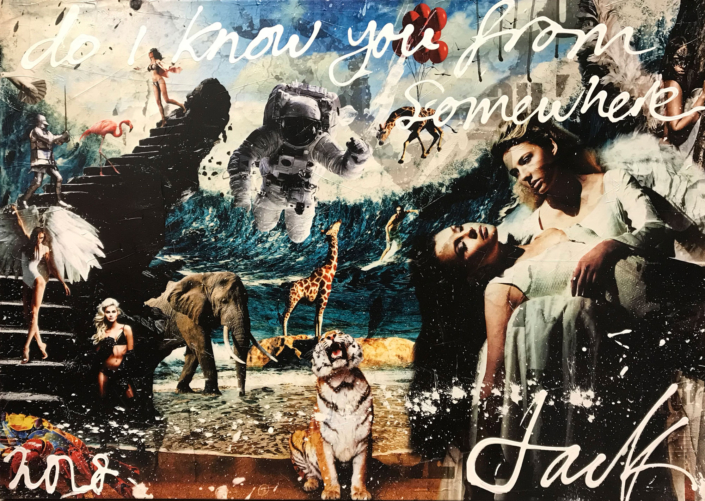 Jack Liemburg - Water Surrealism_1 - Art Center Hoorn