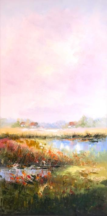 Jochem de Graaf - Landschap - Art Center Hoorn - JGR1095_1