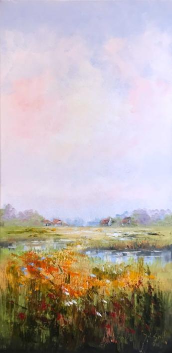 Jochem de Graaf - Landschap - Art Center Hoorn - JGR1096_1