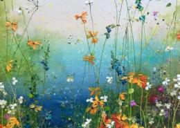 Yulia Muravyeva - Bloemenschilderijen - Art Center Hoorn - MUR1042_2