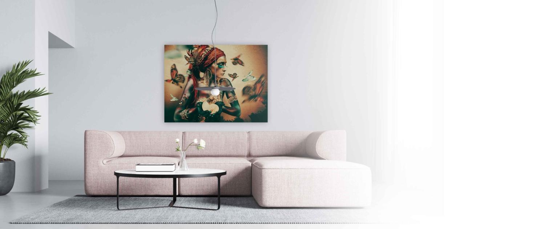 Jaime Ibarra - Fotografie - Art Center Hoorn