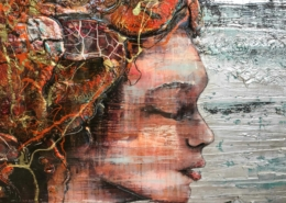 Muze - Lincy Hoogveld - Art Center Hoorn
