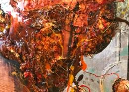 Trots 2 - Lincy Hoogveld - Art Center Hoorn