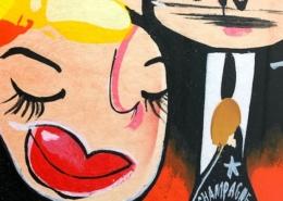 Champagne Nights - Selwyn Senatori - Art Center Hoorn-3