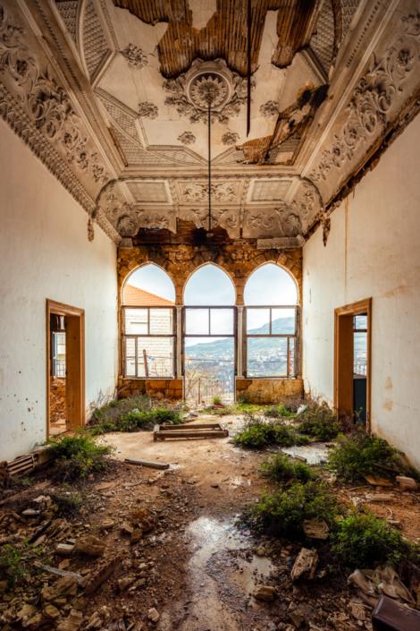 Triple by Pass - James Kerwin - Art Center Hoorn