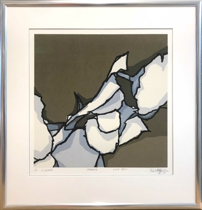 Paeonia - Fon Klement - Art Center Hoorn - 1