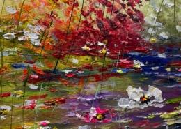 Jochem de Graaf - Bloemenvijver - Art Center Hoorn