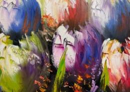 Jochem de Graaf - Tulpen - Art Center Hoorn